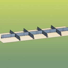 School Construction Partitions