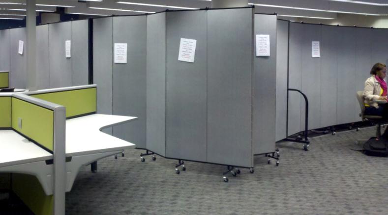 Computer Training Classrooms