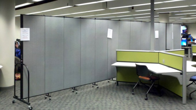 Computer Lab Training Rooms
