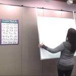 Portable Dry Erase Board Versatility