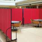 Portable Walls Are An Economical Solution to Transform Rooms