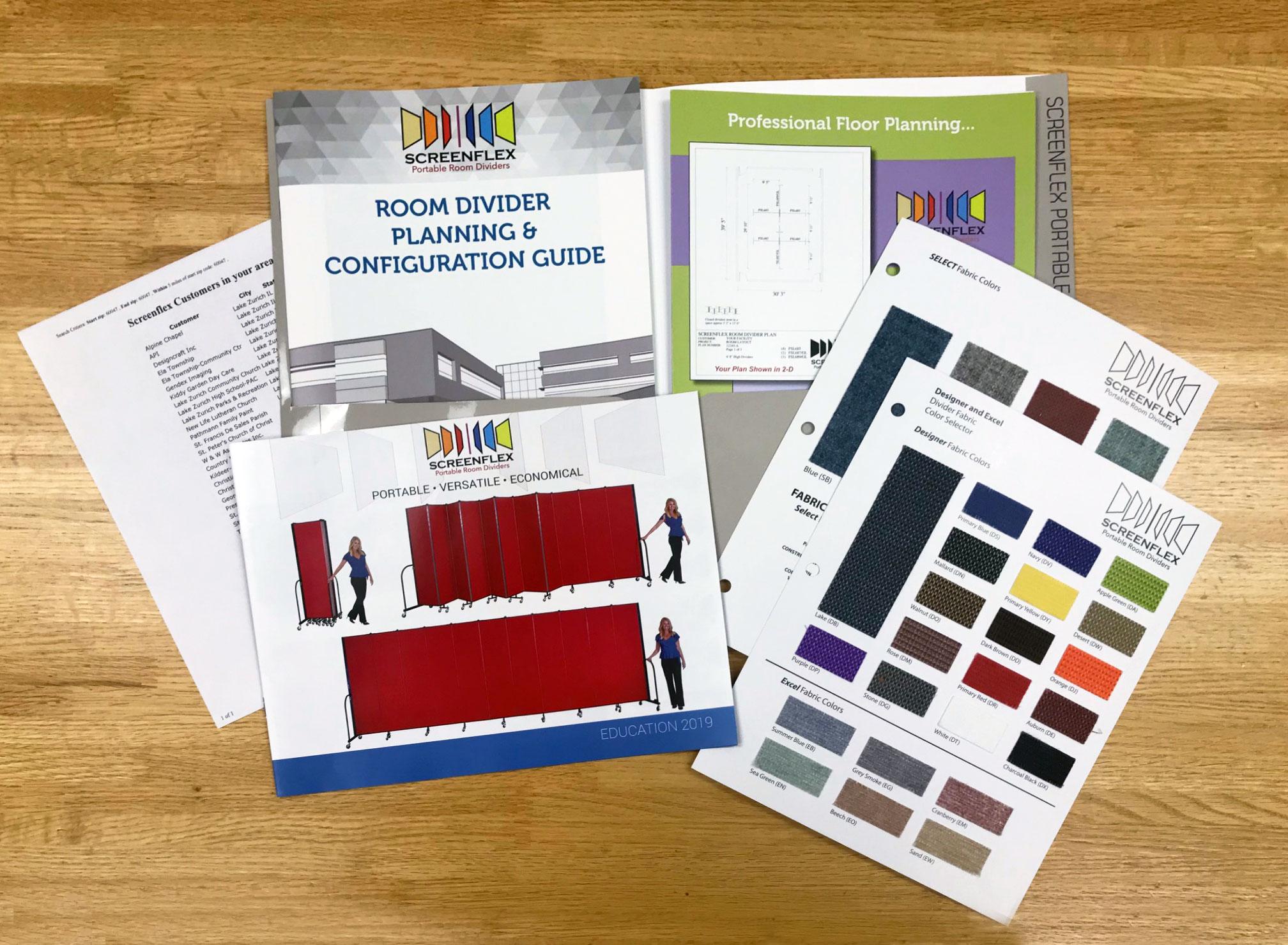 FREE Idea Kit