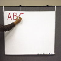 Marker Board Option